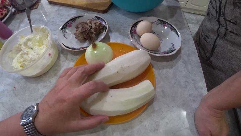 Узбекистан Салат ТАШКЕНТ. Удивительный вкус!! Диабетики берите на вооружение.