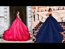 The Most Beautiful Prom Wedding Dresses 2018