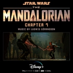 Ludwig Goransson - The Mandalorian: Chapter 7 [OST] (2019)