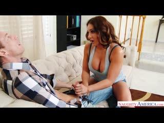 Jean Michaels [PornViva, Порно, NEW PORN, Blowjob, Sex, POV, Big tits, Milf, Big ass]