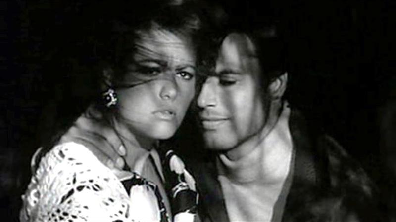 Vaghe stelle dell'Orsa 1965 Claudia Cardinale Jean Sorel