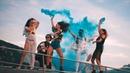 Mario Fresh X Dorian Popa CALIENTE Official Video
