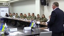 В Одесі відбувся семінар ОБСЄ в рамках проекту «Посилення демократичного контролю над ЗС України»
