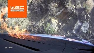 WRC 2 / WRC 3 - Rallye Monte-Carlo 2020: Sunday Highlights
