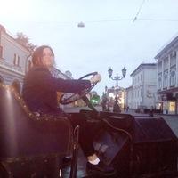 Ольга Шумилова