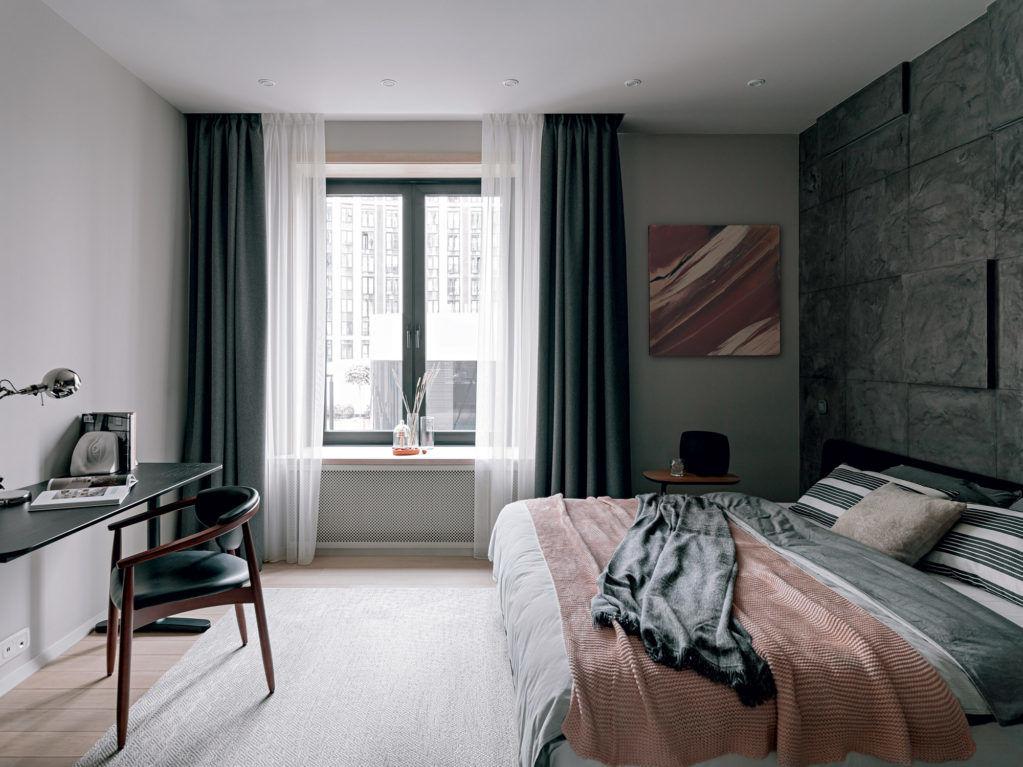 Квартира гостиничного типа, 28 м² от Ирины Ежовой