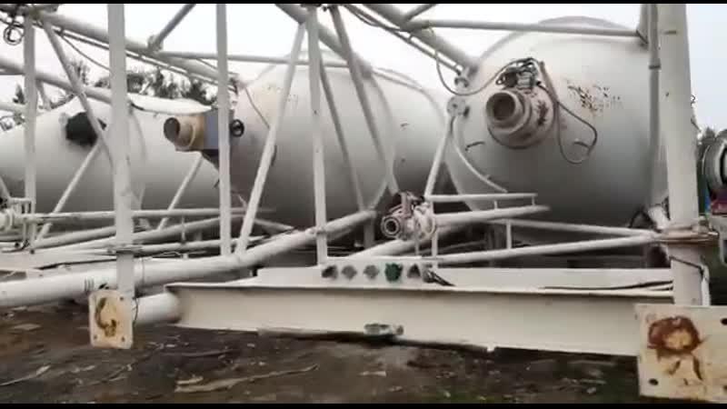 мобильный асфальтный завод 2