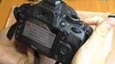 Ремонт Ошибка карты памяти в фотоаппарате.