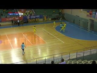 Обзор матча  Нидерланды  Казахстан - 0-5  Чемпионат мира. Квалификация. Основной раунд!