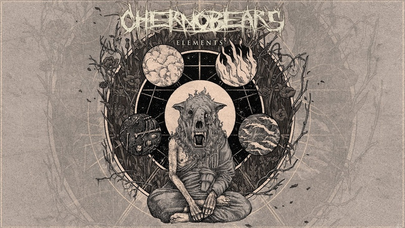 Chernobears - Among The Stones (2020)