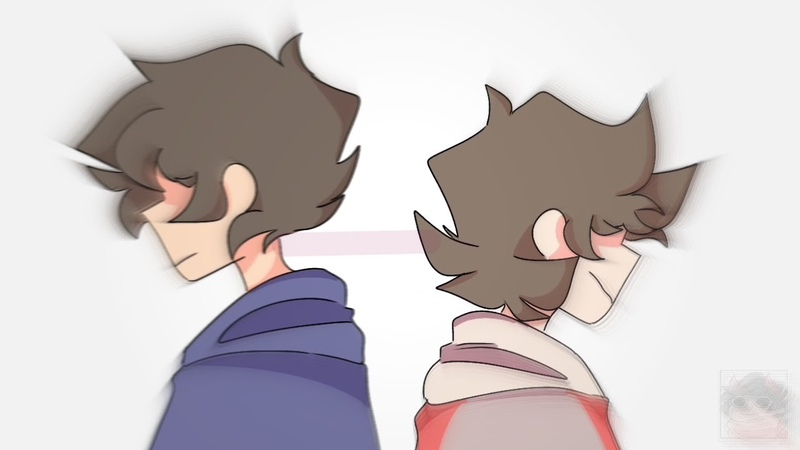 Two Time Animation Meme Tomtord Parasite au
