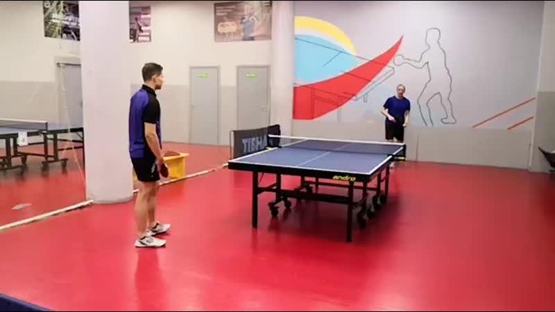 турнир ttplayspb по настольному теннису ТТКЛУБ