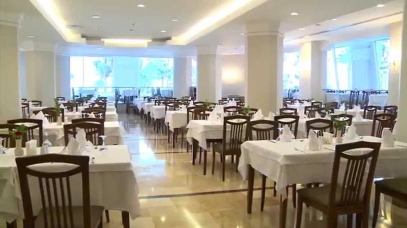 Kilikya Resort Camyuva 5* Elize Beach Resort