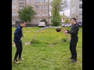 Индивидуальные тренировки юных футболистов. Mордовия-2006