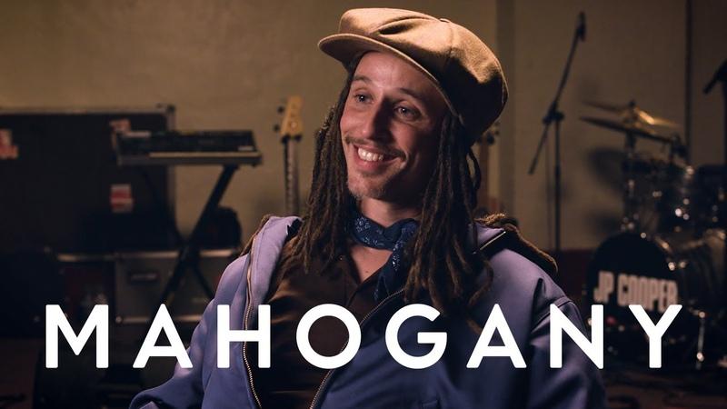 JP Cooper: In Conversation | Mahogany