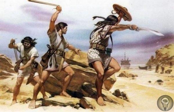 ПОЧЕМУ ПРАЩНИКОВ ЦЕНИЛИ БОЛЬШЕ, ЧЕМ ЛУЧНИКОВ Лук и праща являются одними из наиболее древних видов метательного оружия, придуманного человеком. При этом в античное время, вопреки представлению