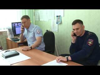 Истории о настоящей дружбе полицейских Челябинской области