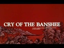 CRY OF THE BANSHEE (1970) - Title sequence by Terry Gilliam