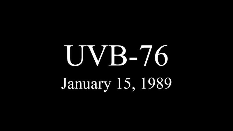 UVB-76 (January 15, 1989) [20:25 UTC]