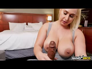 [BangBros] Nina Kayy - Thick Hottie Wants Anal NewPorn2020