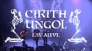 Cirith Ungol I'm Alive (Live at Up the Hammers Festival) (OFFICIAL)