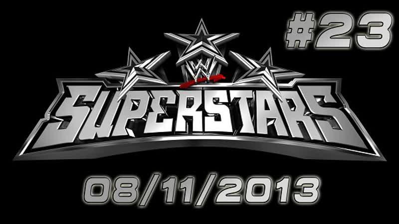 Superstars Review 23. 08/11/2013