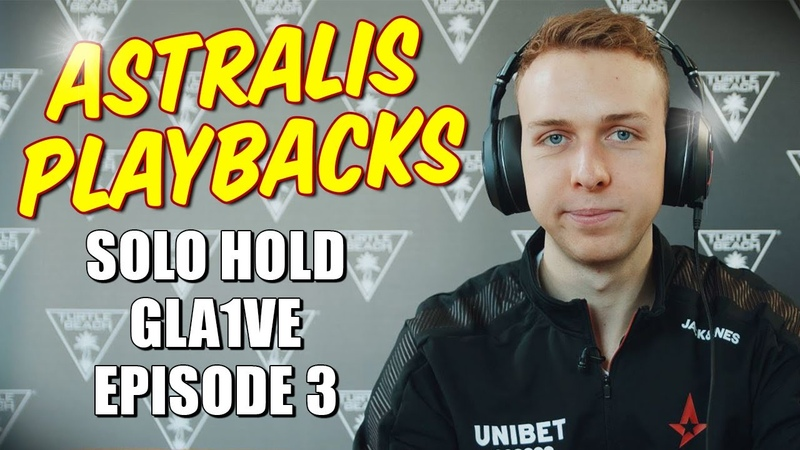 What a hold by gla1ve! | Astralis Playbacks | Episode 3