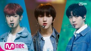 Golden Child - Breathe | KPOP TV Show |  M COUNTDOWN  | Mnet 210304