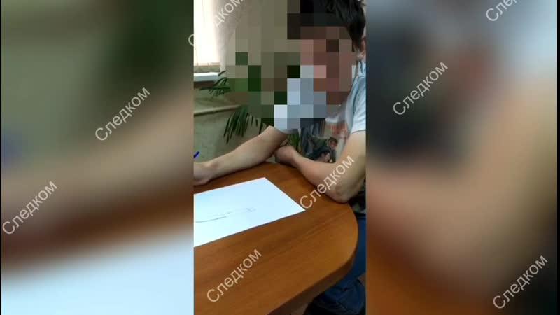 В Липецкой области заключен под стражу подозреваемый в покушении на убийство отца несовершеннолетней подруги и её мачехи