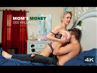 Naughty America - Mom's Money / Dee Williams & Jay Romero