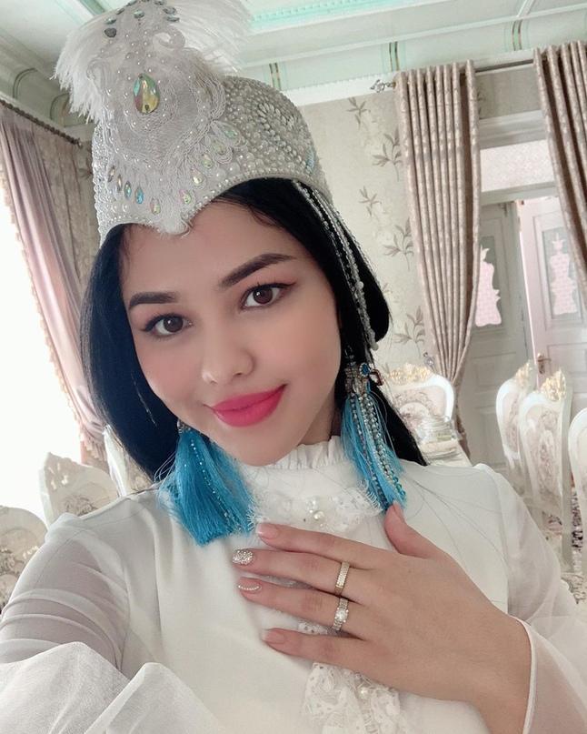 Фото и семья узбекской актрисы паризода шерматова