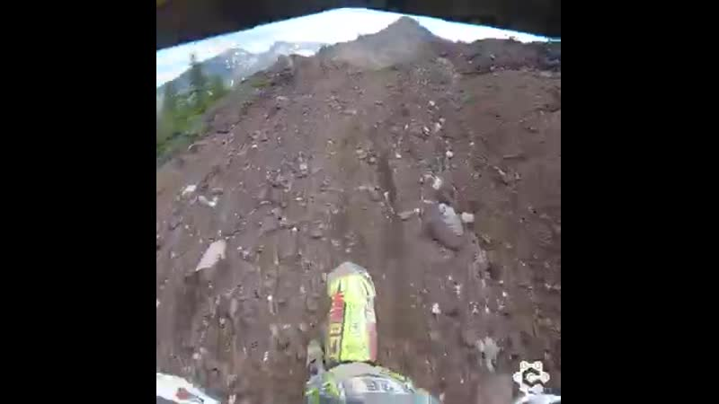 Erzberg Rodeo 2019 Hare Scramble Short GoPro Highlights by Teodor