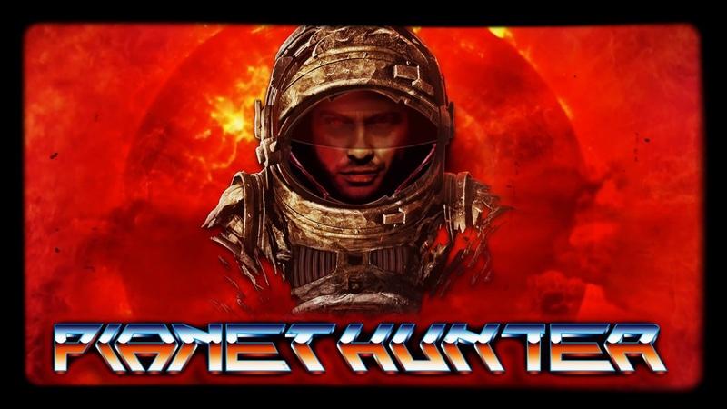 Planet Hunter Superluminal