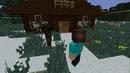 Minecraft Сериал Чаки Часть 1