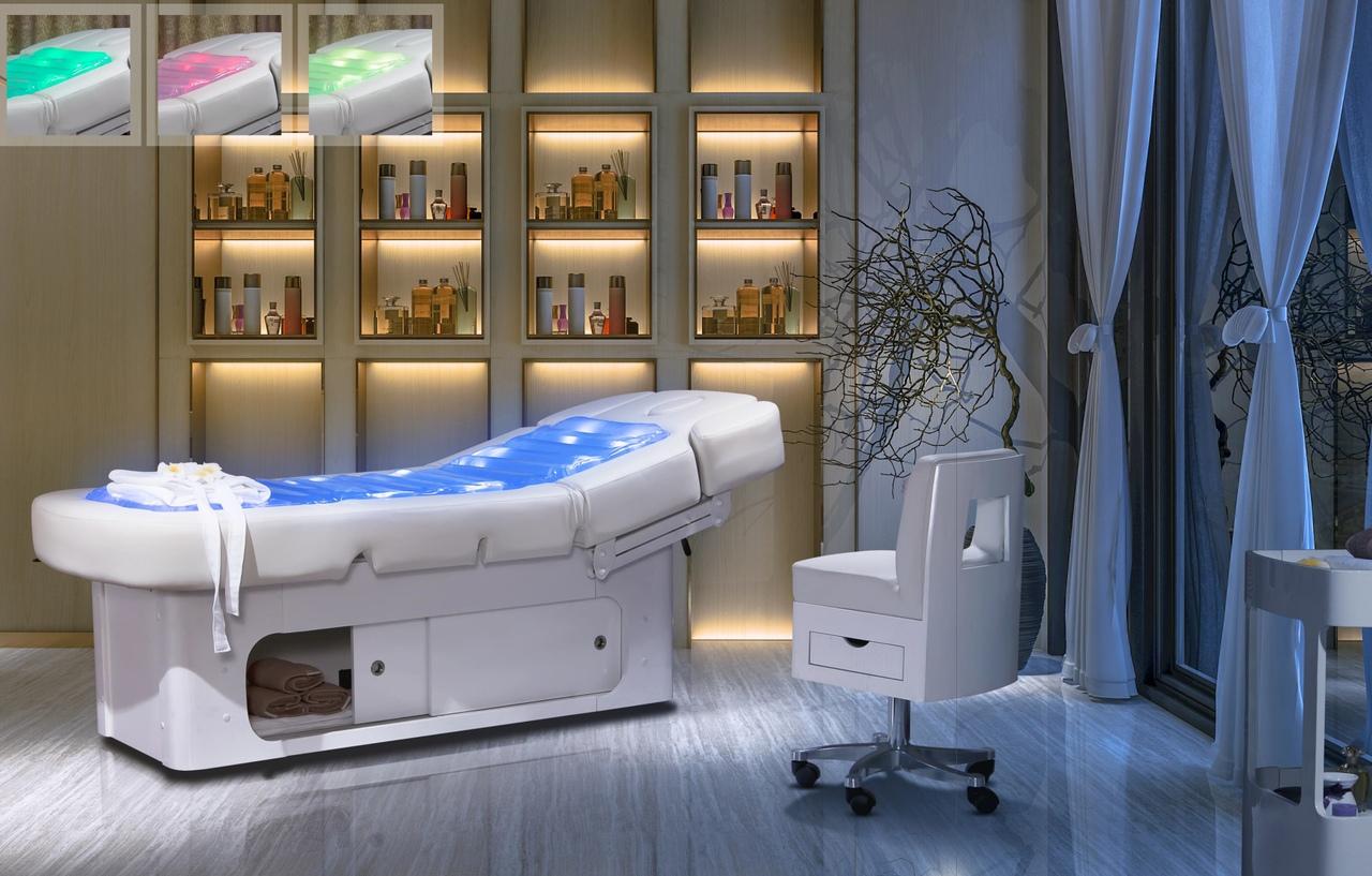 Кровать с водным массажем AQUA SPA Дзержинский