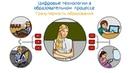 Манифест о цифровой образовательной среде