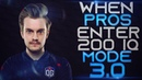DOTA 2 WHEN PROS ENTER 200 IQ MODE 3 0 Smartest Plays Next Level Moves By Pros