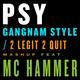 WoodZ - Oppa Pidor Nah (PSY - Gangnam Style PARODY) REMAKE
