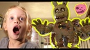 Ad real fnaf springtrap vs kid What is Springtrap playing at?