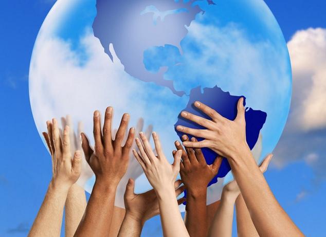 Дорогие социальные предприниматели поздравляем Вас с Международным днём социального бизнеса!, изображение №1