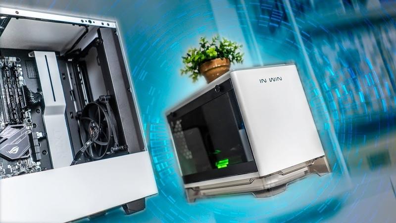5 Reasons Why We LOVE Mini ITX PCs!