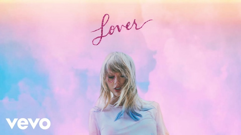 Taylor Swift Miss Americana The Heartbreak Prince Official Audio