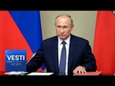 Putin Doesn't Hold Back! President Calls Out US For Constant Violation of All Arms Treaties!