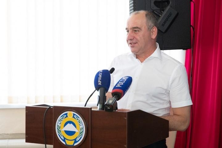 Глава КЧР рассказал, что нового появится в Карачаевском районе