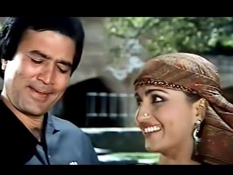 Mehboob Se Mehbooba Mil Gayi Superhit Romantic Hindi Song Rajesh Khanna Reena Roy Asha Jyoti