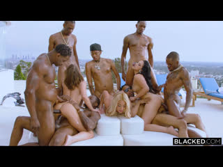 Teanna trump, vicki chase, adriana chechik bad bitches all sex anal dp orgy group squirt bbc, porn, порно
