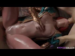 Anime art 18+   хентай, порно, эротика,секс,сабы 3d