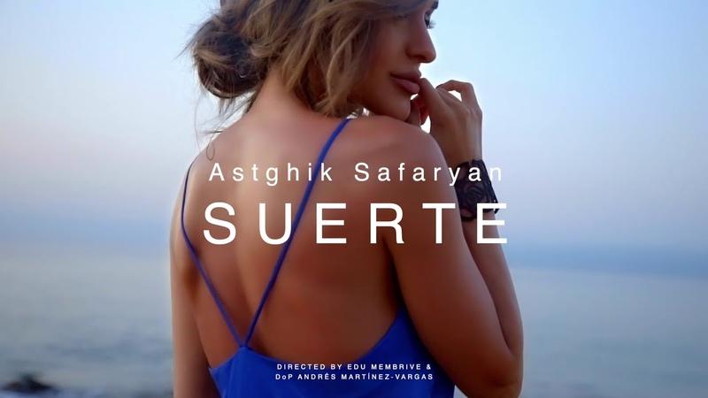 Astghik Safaryan - Suerte (Армения 2019) на испанском