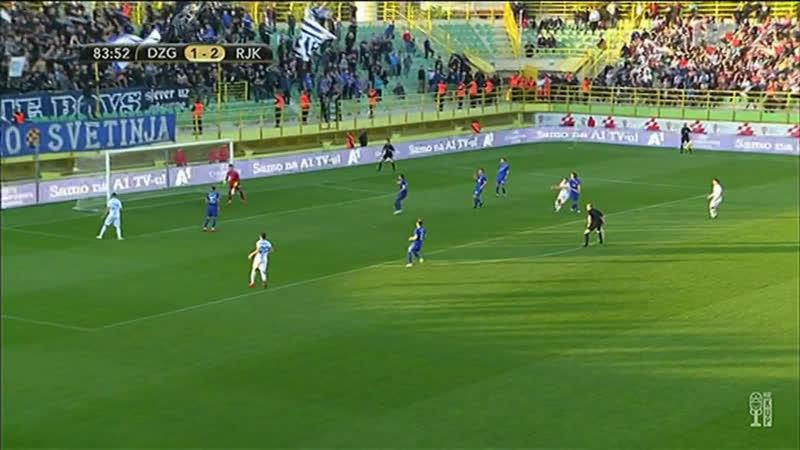 Dinamo - Rijeka 1-3, Golovi, penal i dodjela pokala, uzivo (HR KUP 2018/19, finale), 22.05.2019. HD