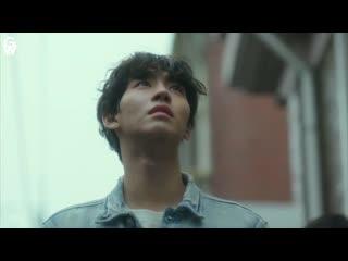 GW Kim Feel - Fallin' (Abyss OST Part 2) рус.саб